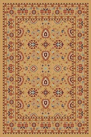 Dynamic Rugs YA282803700 Yazd 2 x 7.7 2803-700 Rug - Berber-Berber
