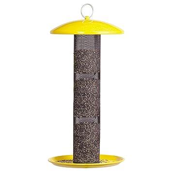 Creux Graines d/'oiseaux mangeoire pour petits oiseaux
