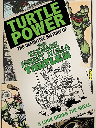 Turtle Power (Ninja Turtle Movie 2014 compare prices)