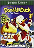 Walt Disney's Donald Duck Christmas Gift Box Set (Complete Carl Barks Disney Library)