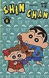 Shin Chan Saison 2 Vol.6