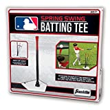 Franklin Sports MLB Spring Swing No Tip Batting Tee