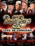 The Beach Boys 50 - Live in Concert [DVD] [Import]