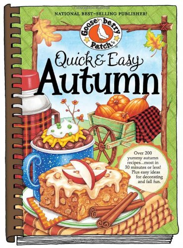 Quick & Easy Autumn