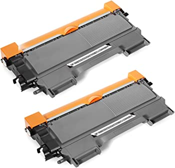 2-Pk. Jarbo Brother-Compatible High-Yield Toner Cartridges