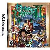 Etrian Odyssey II : Heroes of Lagaard - Nintendo DSby Atlus