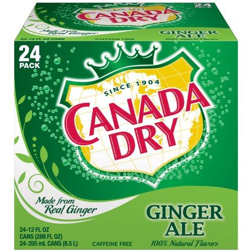 Canada Dry (Brand)