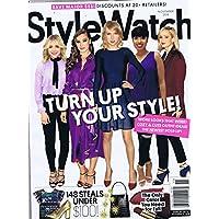 People Style Watch 表紙画像