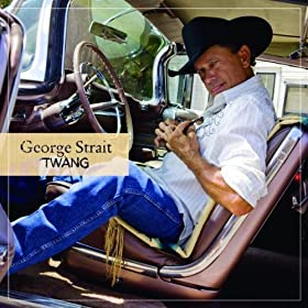 Cover image of song Arkansas Dave by George Strait