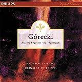 Gorecki: Kleines Requiem