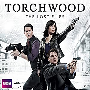 Torchwood: The Lost Files, Complete Series Radio/TV Program