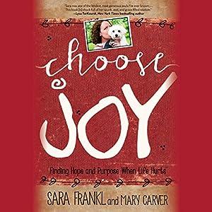 Choose Joy Audiobook