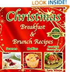 Christmas Breakfast & Brunch Recipes...