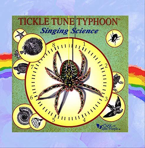 Typhoon Tunes
