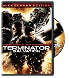 Terminator Salvation [DVD] [Import]
