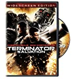Terminator Salvation (Single-Disc Widescreen Edition) ~ Christian Bale