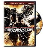 Terminator Salvation (Single-Disc Widescreen Edition) ~ Christian Bale
