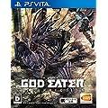 【PS Vita】GOD EATER RESURRECTION