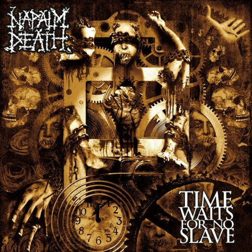 Napalm Death-Time Waits For No Slave-CD-FLAC-2009-SCORN Download