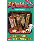 Steirische Harmonika Folge 2 (Instr.) [Musikkassette]