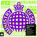 The Annual 2014 - Ministry of Sound [Explicit]