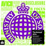The Annual 2014 - Ministry of Sound [...