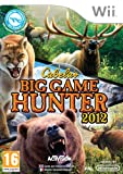 Cabela's Big Game Hunter 2012 (Wii)