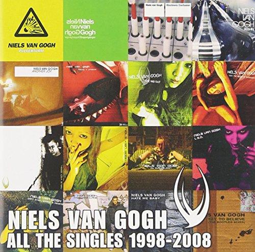 NIELS VAN GOGH - All The Singles - Best Of - Zortam Music