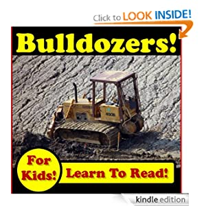 Bulldozers Working In Construction: Bold Bulldozer Photos Pushing Dirt Piles Around The Jobsite! (Over 30 Photos of Bulldozers Working)