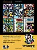 EC Archives: Weird Science Volume 4