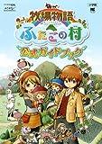 牧場物語 ふたごの村 公式ガイドブック (ワンダーライフスペシャル NINTENDO DS)