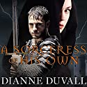 A Sorceress of His Own: Gifted Ones, Book 1 Hörbuch von Dianne Duvall Gesprochen von: Kirsten Potter