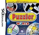 echange, troc Puzzler World (Nintendo DS) [import anglais]