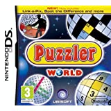Puzzler World (Nintendo DS)by Ubisoft