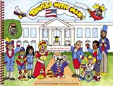 Travels with MAX to the White House
