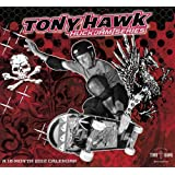 Tony Hawk HuckJam Series 2012 Calendar
