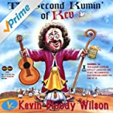 The Second Kummin' of Kev [Explicit]