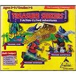 Treasure Seekers: Reading - Math - Sc...