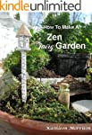 How To Make A Zen Fairy Garden (Engli...