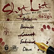 Shyt List: Be Careful Who You Cross | [Reign]