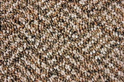 6'x9' - Straw - Indoor/Outdoor Area Rug Carpet, Runners & Stair Treads with a Premium Nylon Fabric FINISHED EDGES .