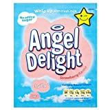 Angel Delight No Added Sugar Strawberry (47g)