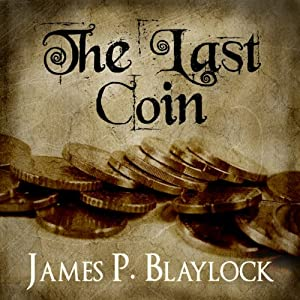 The Last Coin Audiobook