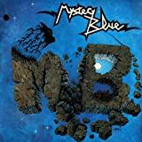 Mystery Blue - Mystery Blue - Axe Killer Records - 7001, Axe Killer Records - AXE KILLER 7001