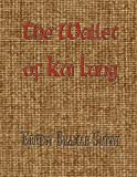 img - for The Wallet of Kai Lung by Ernest Bramah Smith (2015-08-09) book / textbook / text book