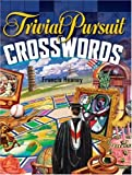 img - for TRIVIAL PURSUIT  Crosswords book / textbook / text book