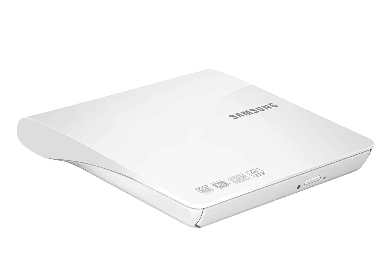 Lecteur - graveur externe CD-DVD SAMSUNG SE208DBTSWS NOIR