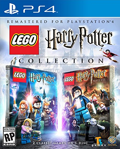 LEGO-Harry-Potter-Collection-PlayStation-4