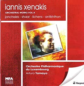 Orchestral Works-Vol. 2