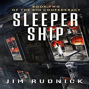 Sleeper Ship Audiobook